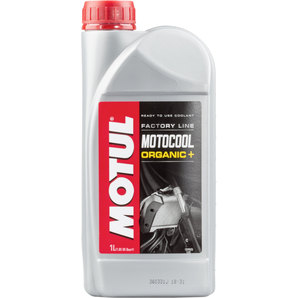Kloelvloeistof Motul 1L