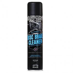 Muc-Off Disc Brake Cleaner – Remmen Reiniger Spray – 400ml